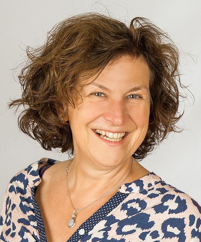 Christiane Anita Perez - Strandvilla Imperator Usedom, Ho'oponopono Lomi Lomi Massage Usedom