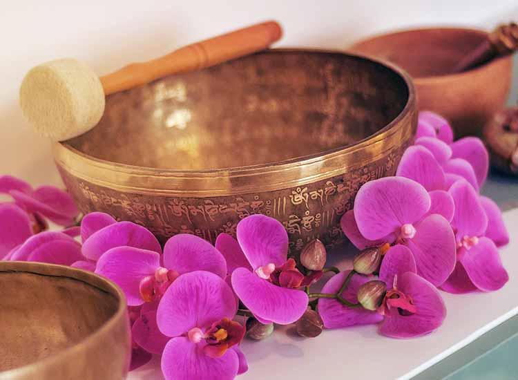 Praxis- und Massageraum Strandvilla Imperator Usedom - Wohlfühhotel Strandvilla Imperator mit Klassischen Massagen, Hawaiianische Heilmassagen